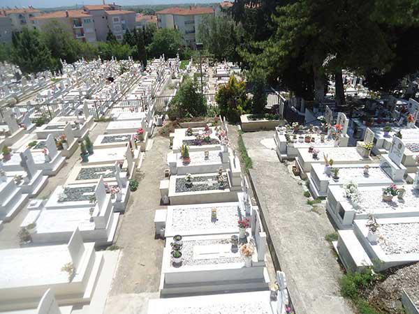 Προχωράει το τοπικό ρυμοτομικό για το νέο νεκροταφείο της Κοζάνης στην Φτελιά- Σε οριακή κατάσταση το νεκροταφείο της Κοζάνης