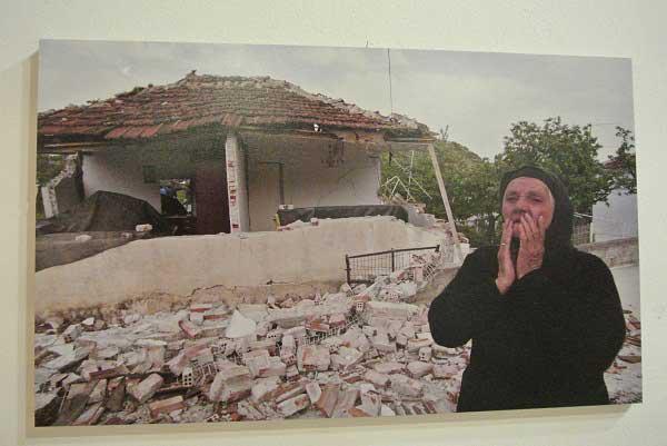 Μνήμες από τον καταστροφικό σεισμό της 13ης Μαΐου 1995 στην Κοζάνη
