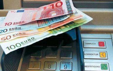 Αλλάζουν τα Capital Controls – Τα νέα όρια ανάληψης μετρητών