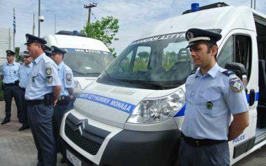 Αναλυτικά τα δρομολόγια των Κινητών Αστυνομικών Μονάδων για την επόμενη εβδομάδα (από 26-06-2017 έως 02-07-2017)