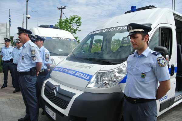 Αναλυτικά τα δρομολόγια των Κινητών Αστυνομικών Μονάδων για την επόμενη εβδομάδα (από 24-07-2017 έως 30-07-2017)