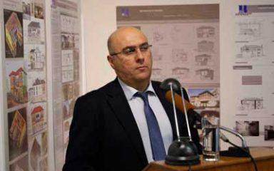 Επανεξελέγη Πρόεδρος της Διοικούσας Επιτροπής του  ΤΕΕ/Τμήματος Δυτικής Μακεδονίας ο Δημήτρης Μαυροματίδης