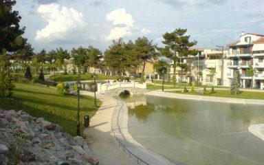 Αδύνατη η κατασκευή αποχωρητηρίου στο δημοτικό κήπο της Κοζάνης