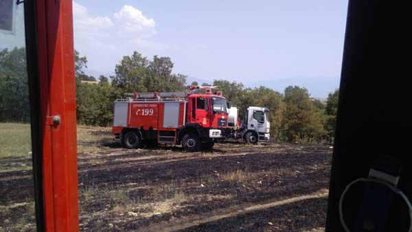 Μέτρα πρόληψης δασικών  πυρκαγιών- Ενημερωτική συνάντηση στην Κοιλάδα