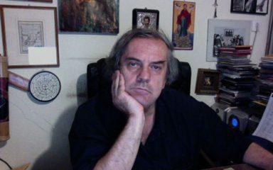 Λάκης Προγκίδης: Ενας παλιός φίλος της πόλης…