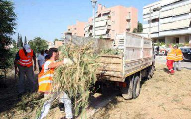 ΟΑΕΔ-Κοινωφελής Εργασία: Έρχεται η προκήρυξη για πρόσληψη 7.685 ανέργων σε 34 δήμους – 264 στο Δήμο Κοζάνης