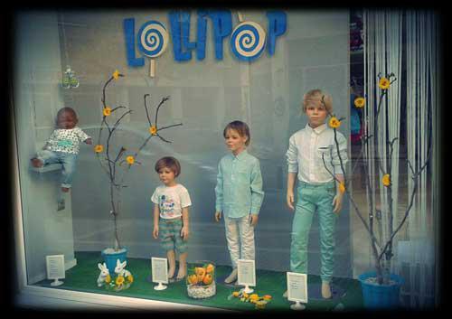 3af269a38cc LoLLIPoP Kid's fashion Παιδικά & βρεφικά ρούχα Υπεύθυνη Καταστήματος  Ιωάννου Τράντα 20, Κοζάνη τηλ. 24610 33211 fb. Lollipop kid's fashion  Kozani. «