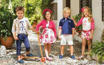 Προτάσεις για παιδική ένδυση και υπόδηση από την αγορά της Κοζάνης!