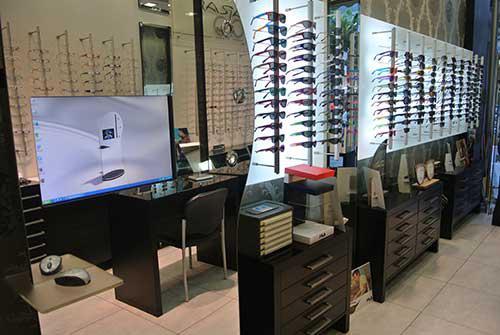 Ξεχωριστές επιλογές για γυαλιά οράσεως και ηλίου από καταστήματα ... 81a2de520e4