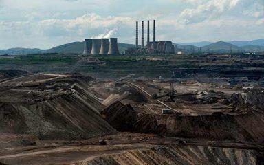 H συνέχεια και το  μέλλον στα Ορυχεία της Δυτικής Μακεδονίας