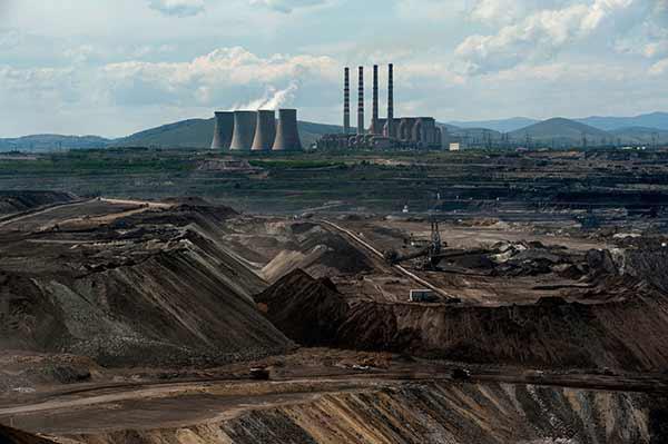 Κλειστά για τις αργίες τα ορυχεία στη ΔΕΗ μέχρι το τέλος του έτους