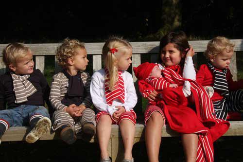 ac6b28d3d3c Η παιδική μόδα στην Κοζάνη: Επιλογές σε ρούχα και παπούτσια ...