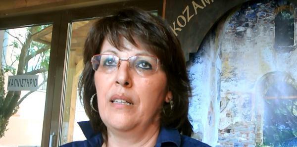 Γ. Ζεμπιλιάδου: 'Ο κ. Καρυπίδης αντάλλαξε το χρίσμα των ΣΥΡΙΖΑΝΕΛ με την εκποίηση της ΔΕΗ!'