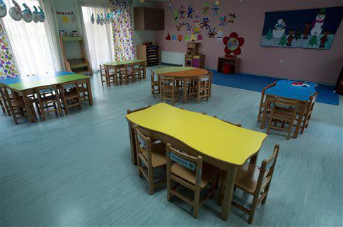 Εγγραφές στους Δημοτικούς Παιδικούς και Βρεφονηπιακούς Σταθμούς Δήμου Κοζάνης