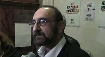 Ο Τάσος Πολιτίδης απαντάει στον δήμαρχο Φλώρινας για το «αναπτυξιακό συνέδριο φιεστα»: «Επέλεξε τον ρόλο του κομματάρχη…»