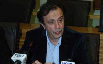 Θέμης Μουμουλίδης: «H δημιουργία Ειδικού Γυμνασίου στην Πτολεμαΐδα θα πρέπει να θεωρείται δεδομένη»