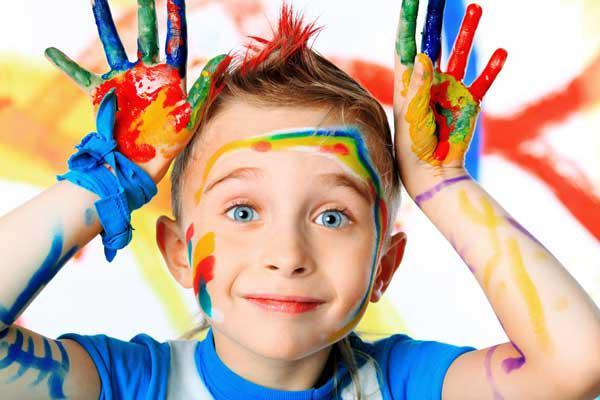 12 προτάσεις για τη δημιουργική απασχόληση των παιδιών στην Κοζάνη