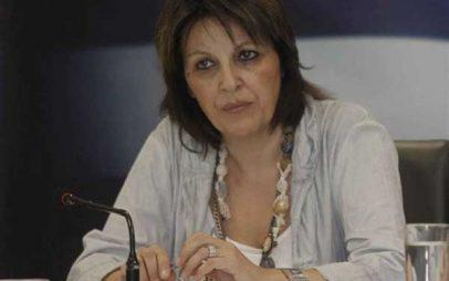 Γεωργία Ζεμπιλιάδου: «Πού πήγαν τα λεφτά για τη φτώχεια κ. Καρυπίδη;»