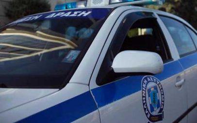 Σύλληψη σε περιοχή της Καστοριάς για μεταφορά δυο μη νόμιμων μεταναστών στο εσωτερικό της χώρας