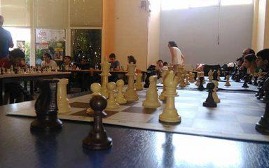Πρωτάθλημα γρήγορου σκακιού