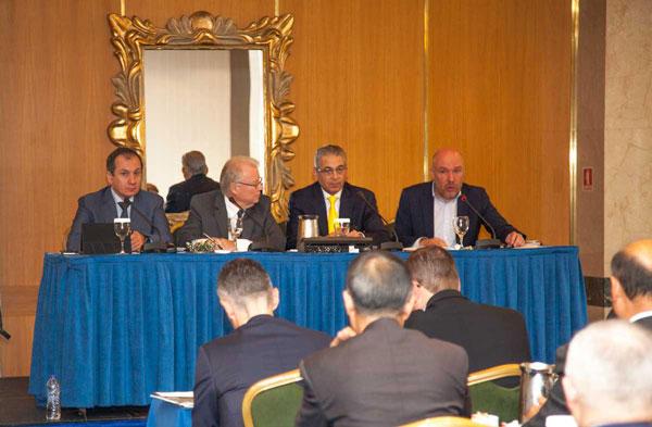 Παγκόσμια συνάντηση της Διεθνούς Ομοσπονδίας Γούνας στην Αθήνα