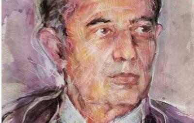 Τελετή Αναγόρευσης του Καθηγητή Κωνσταντίνου Φωτιάδη σε Ομότιμο Καθηγητή