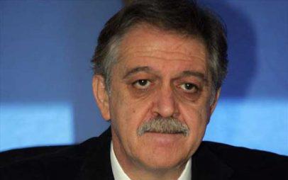 Πάρις Κουκουλόπουλος: «Εκτός τόπου και χρόνου η Κυβέρνηση»