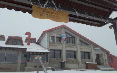 Σε λειτουργία με δύο αναβατήρες την Τετάρτη το Χιονοδρομικό Κέντρο Βασιλίτσας