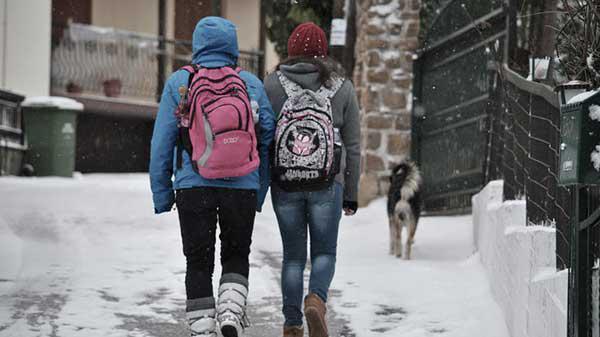 Τι ώρα θα ξεκινήσουν τη λειτουργία τους τα σχολεία του Δήμου Φλώρινας