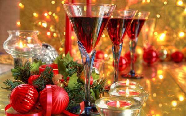 Προτάσεις για τη νυχτερινή σας διασκέδαση στο Πρωτοχρονιάτικο ρεβεγιόν!