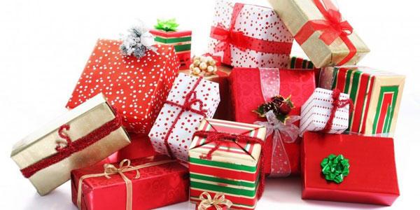 Ξεχωριστές επιλογές για χριστουγεννιάτικα  δώρα από τα  καταστήματα της Κοζάνης!