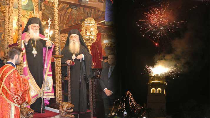Γιατί παραμονή του Άη- Νικόλα η χριστουγεννιάτικη φιέστα του Δήμου Κοζάνης;