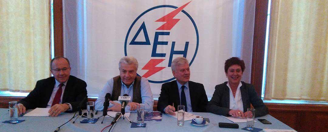 Μανώλης Παναγιωτάκης: «Αβυσσάλεα» η διαφορά τιμής προμήθειας της θερμικής μονάδας και πώλησης