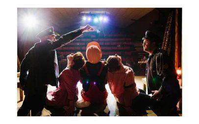 Τρεις νέες παραστάσεις για τα «Μαγεμένα Παραμύθια του Δάσους» στο Θεατροδρόμιο