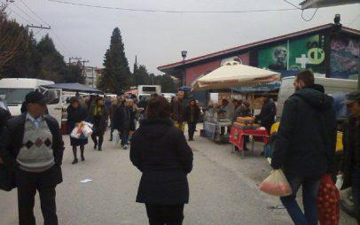 Προϊόντα «Χωρίς Μεσάζοντες» στις 5 Μαρτίου στην Κοζάνη