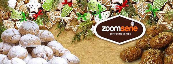Τα καταστήματα ZoomSerie σας εύχονται γλυκά Χριστούγεννα και Ευτυχισμένο το Νέο Έτος