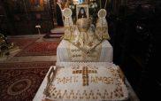 Ετήσιο Μνημόσυνο του Μητροπολίτη Φωτικής (πρ. Σερβίων & Κοζάνης) κυρού Αμβροσίου