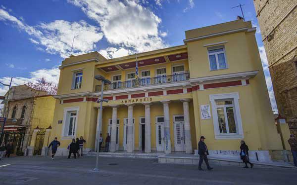 Ένας ακόμα Αύγουστος στην Κοζάνη νεκρός από εκδηλώσεις