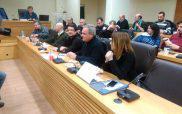 Αντικατάσταση μελών στο Διοικητικό Συμβούλιο της ΔΕΥΑΚ – Ο δήμαρχος στη θέση του Γιώργου Πεκρίδη