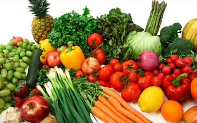 Τσουχτερά και δυσεύρετα φρούτα και λαχανικά στο Νομό Κοζάνης