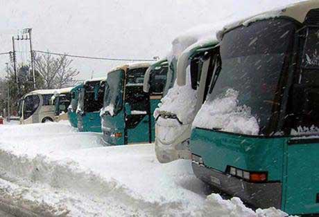 Μεγάλη μείωση δρομολογίων και καθυστερήσεις στο Υπεραστικό ΚΤΕΛ Κοζάνης
