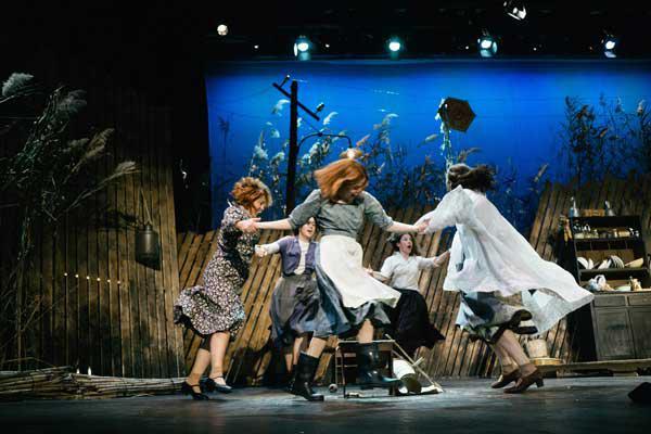 Το έργο του ΔΗΠΕΘΕ «Χορεύοντας στη Λούνασα» ξανά στην Κοζάνη