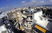 Σε ποιες περιοχές μένουν οι πλουσιότεροι και οι φτωχότεροι Έλληνες – Σε ποια θέση είναι η Δυτική Μακεδονία
