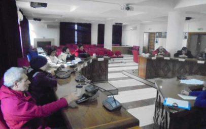 Συνεδρίασε εκτάκτως το Συντονιστικό όργανο Πολιτικής Προστασίας του Δήμου Εορδαίας