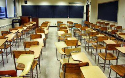 Η κατάσταση των σχολείων του Νομού Κοζάνης την Τετάρτη 18 Ιανουαρίου