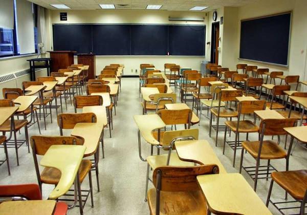 Τα σχολεία του Νομού Κοζάνης θερμαίνονται- Ανοιχτά παραμένουν Πανεπιστήμιο και ΤΕΙ