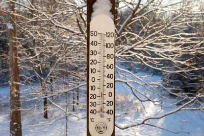 Ο ολικός παγετός κλείνει τα σχολεία και του Δήμου Καστοριάς