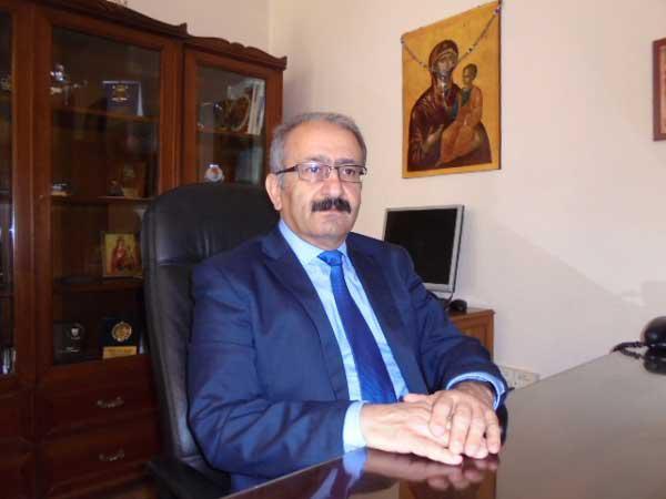 Συλλυπητήριο του Δημάρχου Εορδαίας για την απώλεια του Κλεάνθη Παπουλίδη