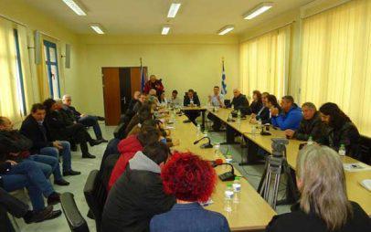 Εκλέχθηκε το πρώτο Διοικητικό Συμβούλιο  της Αγροδιατροφικής Σύμπραξης Δυτικής Μακεδονίας