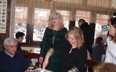 Την Κυριακή το μεσημέρι όλοι δρόμοι, για τους Βιβλιοθηκονόμους της Δυτικής Μακεδονίας, οδηγούσαν στα Γρεβενά!…